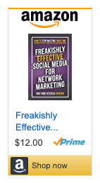 Freakishly Effective Social Media for Network Marketing: How to Stop Wasting Your Time on Things That Don't Work and Start Doing What Does! - Ray Higdon